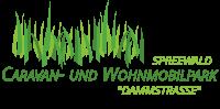 """Spreewald Caravan- und Wohnmobilpark """"Dammstrasse"""""""